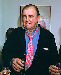 MR SINCLAIR HILL he is the former top Australian polo player, at an exhibition in London on 28th October 1997.MCN 35