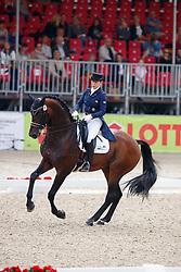 Hoffmann, Jennifer (USA) Florentinus V<br /> Münster - Turnier der Sieger 2017<br /> © www.sportfotos-lafrentz.de/Stefan Lafrentz