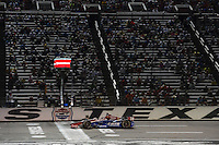 Graham Rahal, Firestone 550, Texas Motor Speedway, Ft. Worth, TX 06/06/12