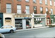 Old Dublin Amature Photos July 1987 WITH, St, Bray, Joyce Tower, Snadycove. Vauxhall Chevette car,