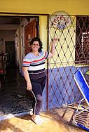 Paladar Teresa in Puerto Esperanza, Pinar del Rio, Cuba.