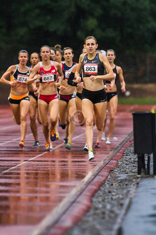Cain, Mary Nike Oregon Project Women's 1,500m  Run