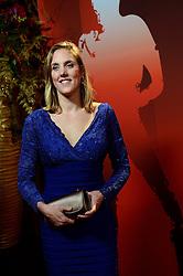17-12-2013 ALGEMEEN: SPORTGALA NOC NSF 2013: AMSTERDAM<br /> In de Amsterdamse RAI vindt het traditionele NOC NSF Sportgala weer plaats. Op deze avond zullen de sportprijzen voor beste sportman, sportvrouw, gehandicapte sporter, talent, ploeg en trainer worden uitgereikt / Marleen Veldhuis<br /> ©2013-FotoHoogendoorn.nl