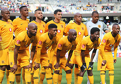 PSL: Kaizer Chiefs line-up starting XI - Cape Town City v Kaizer Chiefs, 15 September 2018