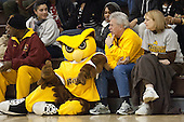 Rowan University Mens Basketball vs Valley Forge Christian College