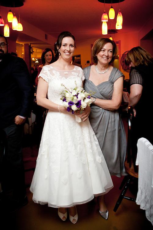 Katie & Shawn's Old Marina Puslinch Lake Wedding