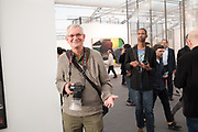 MARTIN PARR, Frieze, 3 October 2018