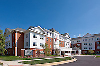 Interior or Exterior of Parkview at Emerson Senior Living Community