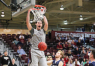 OC Men's BBall vs Manhattan Christian College - 12/11/2015