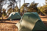2013-14 MLA Presidio Camping