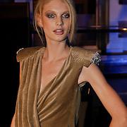 NLD/Amsterdam/20101111 - Inloop uitreiking Prix de la Mode 2010, Patricia van Vliet
