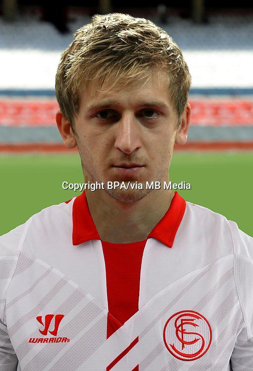 Marko Marin ( Sevilla FC )