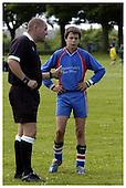 Wendover FC Soccer Tournament. Sat 4-6-2005