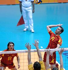 20060603 NED: EK Kwalificatie Zweden - Macedonie, Rotterdam