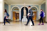 Boston Latin School. Image © Ellen Harasimowicz Photography 2013