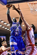 DESCRIZIONE : Reggio Emilia Lega A 2014-15 Grissin Bon Reggio Emilia - Banco di Sardegna Dinamo Sassari playoff Finale gara 5 <br /> GIOCATORE : Sanders Rakim<br /> CATEGORIA : tiro sequenza<br /> SQUADRA : Banco di Sardegna Sassari<br /> EVENTO : LegaBasket Serie A Beko 2014/2015<br /> GARA : Grissin Bon Reggio Emilia - Banco di Sardegna Dinamo Sassari playoff Finale gara 5<br /> DATA : 22/06/2015 <br /> SPORT : Pallacanestro <br /> AUTORE : Agenzia Ciamillo-Castoria/GiulioCiamillo<br /> Galleria : Lega Basket A 2014-2015 Fotonotizia : Reggio Emilia Lega A 2014-15 Grissin Bon Reggio Emilia - Banco di Sardegna Dinamo Sassari playoff Finale  gara 5<br /> Predefinita :