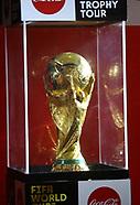 2018 FIFA World Cup Trophy Tour: Sri Lanka - 24 Jan 2018