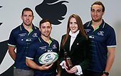 Connacht rugby POWERS Whiskey