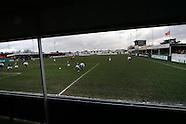 2007 Rhyl v Aberystwyth Town