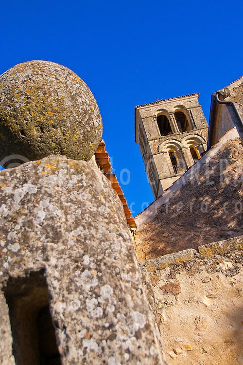 Alberto Carrera, Pedraza de la Sierra, Mediaeval Village, Segovia, Castilla y León, Spain, Europe.