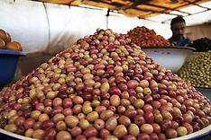 Suk, mercati in Marocco