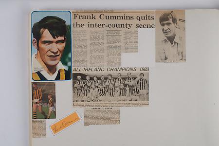 Frank Cummins,