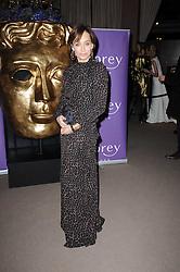 Kristin Scott Thomas at the Orange BAFTA's Nominees party held at Asprey, 165 New Bond Street, London on 20th February 2010.