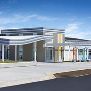 HMC- Spring Lake Elementary School