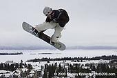 Chevrolet US Snowboarding Grand Prix 2008