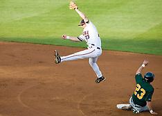 20080423 - William and Mary at #16 Virginia (NCAA Baseball)