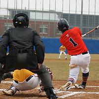 Baseball: Macalester College Scots vs. Concordia College, Moorhead Cobbers