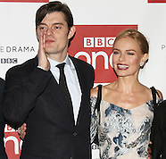 BBC One's SS-GB - World Premiere