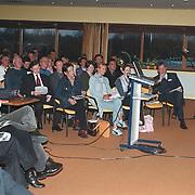 Infoavond seminar voor ondernemers invoering euro Rabobank Huizen