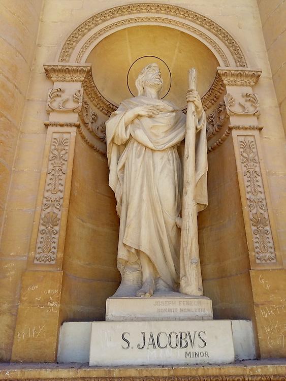 Saint Jakob apostle