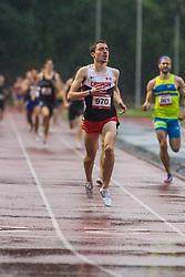 Palamar, Adam Syracuse Men's 1,500m  Run