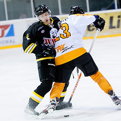 20131127: SLO, Ice Hockey - INL League, HK Playboy Slavija vs HDK Maribor