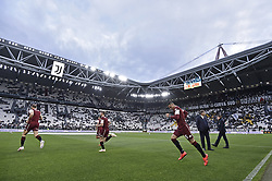 May 3, 2019 - Torino, Torino, Italia - Foto LaPresse - Fabio Ferrari.03 Maggio 2019 Torino, Italia .Sport.Calcio.ESCLUSIVA TORINO FC.Juventus Fc vs Torino Fc - Campionato di calcio Serie A TIM 2018/2019 - Allianz Stadium..Nella foto:torino fc..Photo LaPresse - Fabio Ferrari.May 03, 2019 Turin, Italy.sport.soccer.EXCLUSIVE TORINO FC.Juventus Fc vs Torino Fc - Italian Football Championship League A TIM 2018/2019 - Allianz Stadium..In the pic:torino fc (Credit Image: © Fabio Ferrari/Lapresse via ZUMA Press)