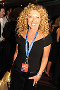 KELLY HOPPEN, The VIP night for Cirque Du Soleil: Quidam at  the Royal Albert Hall, London. 7 January 2013
