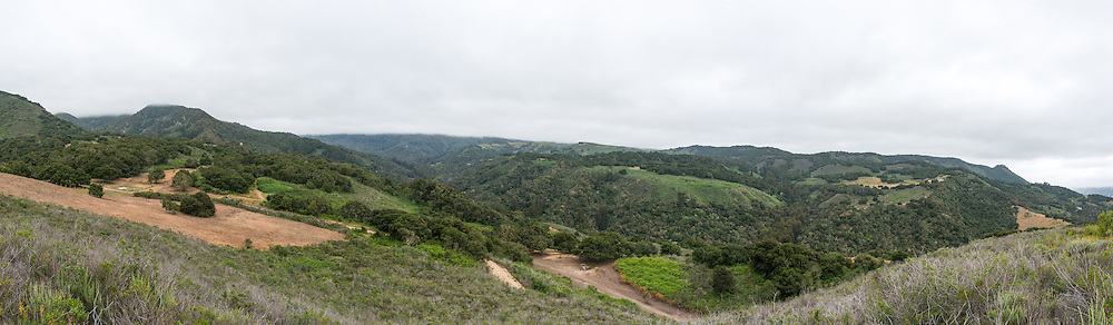 Carmel Valley, California on May 22, 2014.  Photo by Ben Krause