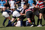 Chico State vs UCSD (Scrum By The Sea 2010)