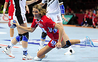 HåNDBALL - WOMEN WORLD CHAMPIONSHIP 2007 - PARIS (FRA) - 15/12/2007 - <br />