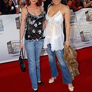 TMF Awards 2005, Aukje en Marieke van Ginneken