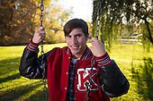 Alex Brading Senior 2017