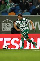 Diego Capel - 14.12.2014 - Sporting / Moreirense - Liga Sagres<br />Photo : Carlos Rodrigues / Icon Sport