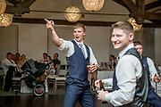Ashley & Trent, Whistle Bear Summer Wedding