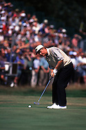 960720/ROYAL LYTHAM ST. ANNES, UK/PHOTO MARK NEWCOMBE/THE OPEN CHAMPIONSHIP<br />