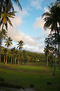 Golf Course, Taveuini Estates, Fiji