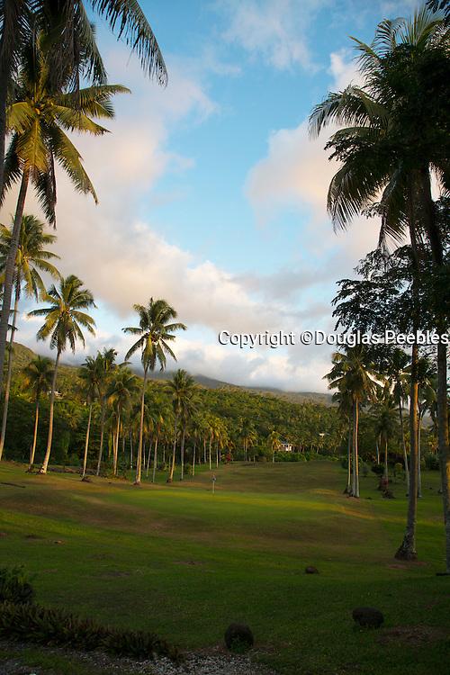 Golf Course, Taveuini Estates, Fiji