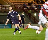 20.03.2012 Hamilton v Dundee