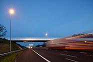 A2 Snelweg Highway UNStudio
